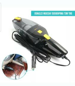 120W High Power Rechargeable Wet & Dry Portable Car Home Pet