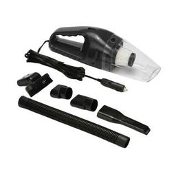 12V Portable Car Vacuum Cleaner ABS Wet and Dry Car Cleaning