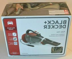 BDH1220AV Vacuum Cleaner Car Automotive Handheld Portable Va