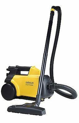 Canister Vacuum Cleaner Corded For Home Car Quick and Effici