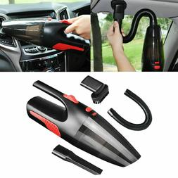 Cordless Hand Held Vacuum Cleaner Mini Portable Car Auto Hom