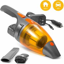 cordless handheld vacuum rechargeable home car vacuum