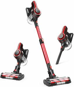 cordless vacuum cleaner 18kpa for home hard
