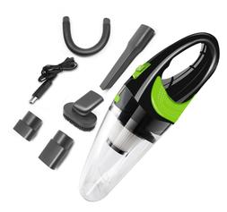 Handheld Wireless Vacuum Cleaner, Home Car 120W USB,Cordless