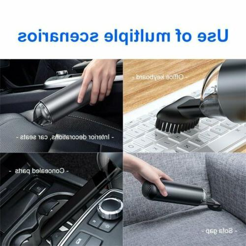 Vacuum Cleaner Strong Portable Home