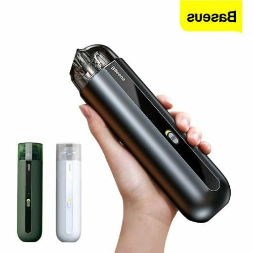 5000pa electric car vacuum cleaner wireless strong