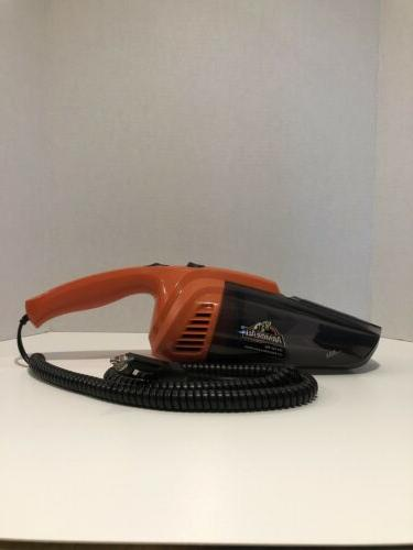 armorall 12v car vac for wet