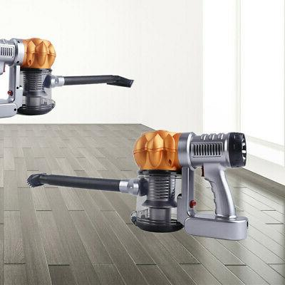 cordless stick vacuum cleaner wet dry bagless