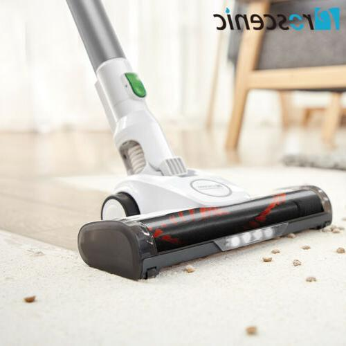Cleaner Handheld Upright Auto Mop