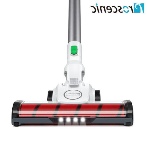 Proscenic Cordless Cleaner Handheld lightweight Upright Auto Mop