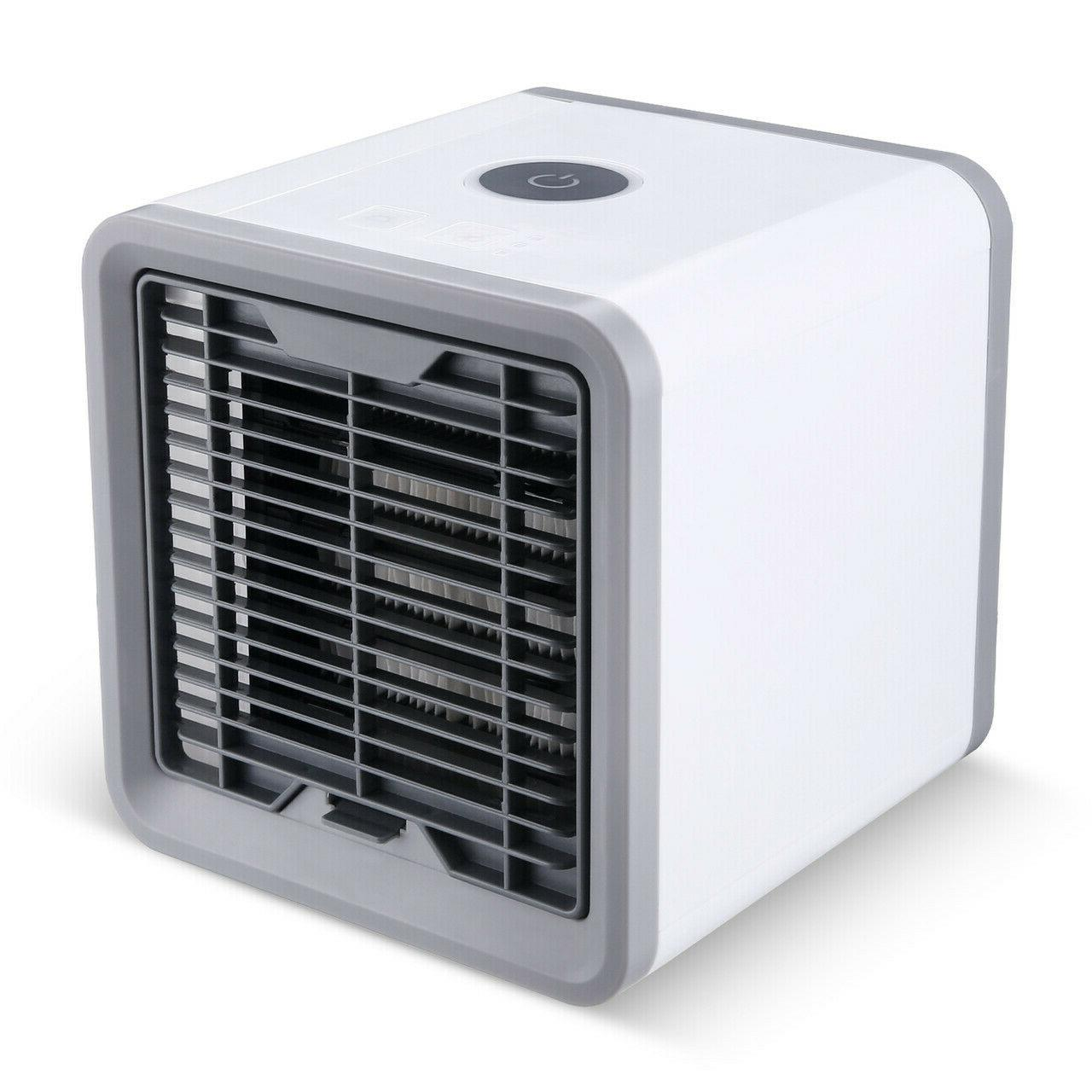 Portable Mini Cool Cooling Bedroom Cooler