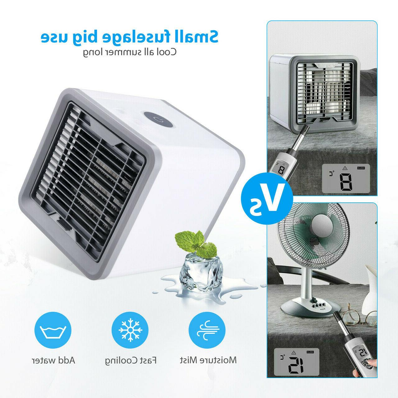 Portable Mini Air Cool Cooling Cooler