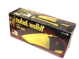 NEW SUPEREX YELLOW JACKET 12 VOLT CAR VACUUM 21-181