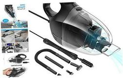 Nulaxy Car Vacuum Cleaner, High Power Strong Suction Vacuum