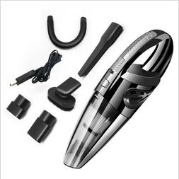 Portable Cordless Car Vacuum Cleaner Handheld Small Wireless