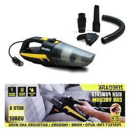 portable wet dry vacuum cleaner inflator turbo