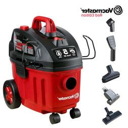 Vacmaster Shop Vac 5 Peak HP 4 Gallon Wet Dry Car Vacuum Cle