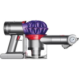 Dyson V7 Car and Boat Cordless Handheld Vacuum Cleans Quickl