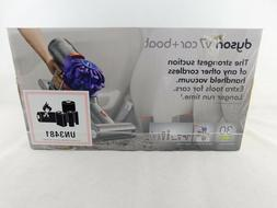 Dyson V7 Car+Boat Cord-Free Handheld Vacuum NEW SEALED