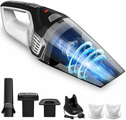 Vacuum Cleaner Portable Handheld Cordless Cyclonic Suction W