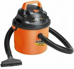 🚗Wall Mounted Portable Vacuum Cleaner Wet Dry 2.5 gal Car
